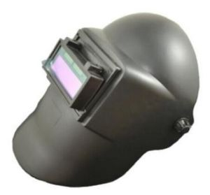 Safety Face Mask Auto Darkening Welding Helmet pictures & photos