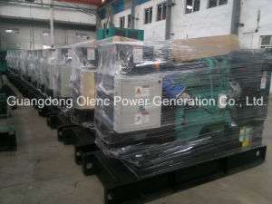 Cummins 200kw Generator Price with Ce/TUV/SGS Certificate pictures & photos