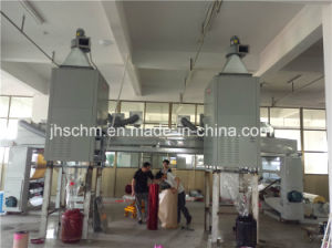 Automatic PVDC/PVC/Aluminum Foil Coating/Laminating Machine pictures & photos
