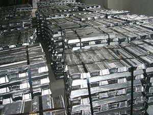 2017 Hot Sale Aluminum Ingot A7 at Cheap Price pictures & photos
