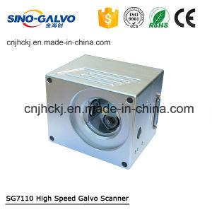Economical Fiber Laser Cutting Machine Head Sg7110 for CNC pictures & photos