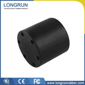 Custom Molded Oil Seal Rubber Parts pictures & photos