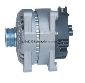 Auto Alternator for Peugeot 307, 9634475880, 57057n, 12V 120A pictures & photos