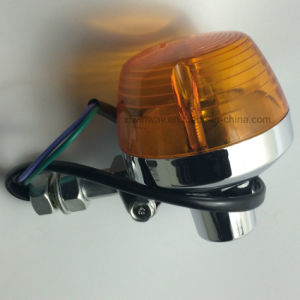 Motorcycle Turnning Light, Winker Light, for Cm125 pictures & photos