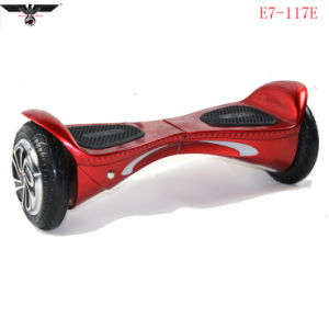 E7-117e Self Balance Scooter 8 Inch Hoverboard Electric E-Mobility pictures & photos