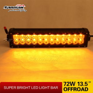 "240W 42"" Offroad CREE High Output LED Light Bar pictures & photos"
