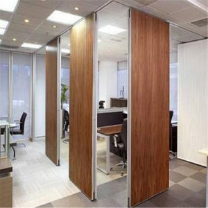 Aluminium Honeycomb Partition Wall Panel (HR28) pictures & photos