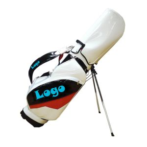 New PU Golf Stand Bag pictures & photos