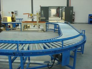 Roller Conveyor pictures & photos
