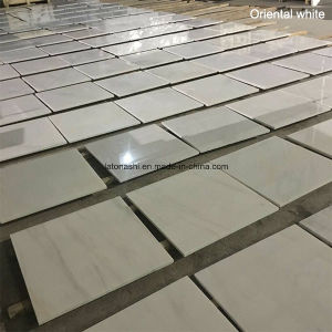 Polished White/Beige/Green/Black Stone Marble for Floor Tile Slab pictures & photos