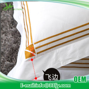3 Pieces Cheap 300t Bedding Cover for Master Bedroom pictures & photos