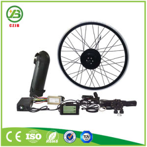Czjb Jb-104c Electric Bike and Ebike Conversion Kit for Sale 36V 48V 500W pictures & photos
