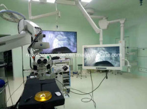 Full HD Video Adapter for Surgical Recording of Operation Microscope pictures & photos