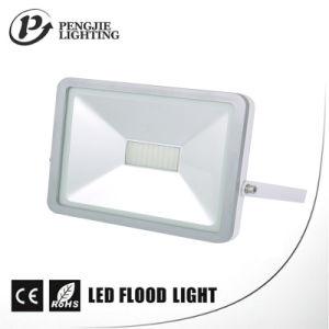 CRI>70 Aluminium Housing 50W 2700-7000k iPad Style Floodlight LED pictures & photos