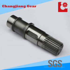 Gear Shaft pictures & photos