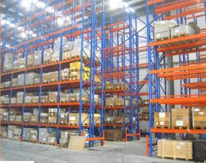 Heavy Duty Competitive Steel Storage Racking pictures & photos