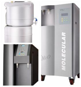 Lab Pure Ultrapure Water Deionizer Water Treatment Equipment Cj1226 pictures & photos