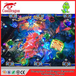 Arcade Fish / Fishing Hunter Tiger Strike Shooting Game Machine pictures & photos