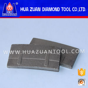 Diamond Segment with Best Performance for Cutting Granite pictures & photos