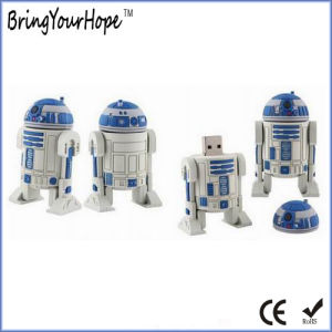 Star Wars USB Flash Drive (XH-USB-105) pictures & photos