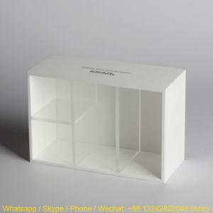 Custom Acrylic Storage Box pictures & photos