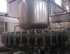 3 in 1 Juice Bottling Machine (RCGF32-32-10) pictures & photos