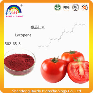 100% Natural Tomato Fruit Extract with Lycopene Powder pictures & photos