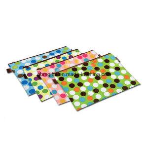 PVC Color PVC Bags File Bags pictures & photos