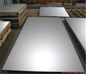 Soft Magnetic Alloy Steel Sheet 1j22 pictures & photos
