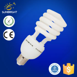 Africa Hot Sell High Power Half Spiral CFL pictures & photos