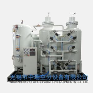 Automatic Nitrogen Producing Nitrogen Gas Filling Machine pictures & photos