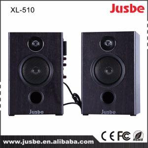 XL-510 40W 2.4G Wireless Powered Multimedia/Bluetooth Speaker pictures & photos