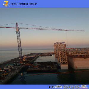 Qtz160 (6516) 10 Ton Tower Crane Electric Tower Crane pictures & photos
