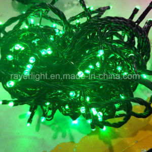 10m 200 LEDs String Light for Outside Christmas Decorations pictures & photos