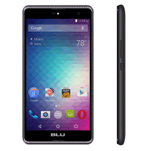 Touch Screen for Blu Grand 5.5 HD G030 Display pictures & photos