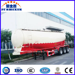 Particle Material Transportation Tanker Semi Trailer pictures & photos