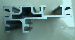 Anodized Aluminium Industrial Profile/Aluminum Extrusion
