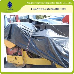 Waterproof Good Quality Thick 610GSM PVC Coated Tarpaulin for Truck Cover Tb224 pictures & photos