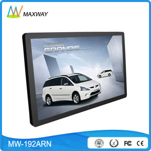 Network Android 4.2 19 Inch Bus LCD Advertising Player (MW-192ARN) pictures & photos