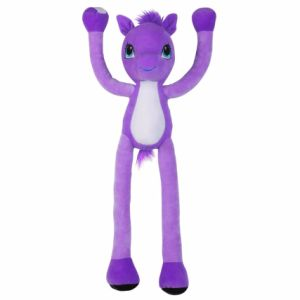 Hot Sale Stretchkins Plush Soft Animal Elephant Kids Game Toy pictures & photos