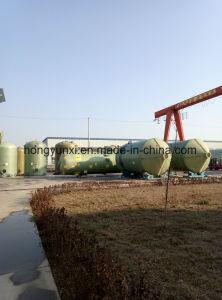 Fiberglass Horizontal or Vertical Tank or Vessel pictures & photos