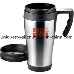 16 Oz Insulated Stainless Steel Travel Mug pictures & photos