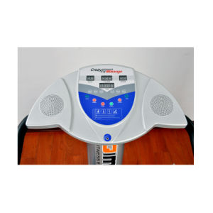 MP3 Crazy Fitness Massager (QMJ-M03) pictures & photos