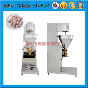 Best Quality Stainless Steel Meatball Machine pictures & photos