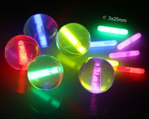 Glow Rubber Ball (TLQ425) pictures & photos