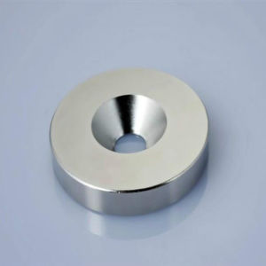 Magnetics Rare Earth Strong Permanent Neodymium NdFeB Magnet pictures & photos