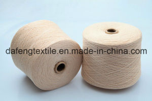 100% Cashmere Yarn for Knitting & Weaving, 14nm- 28nm,