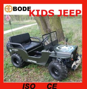 Hot Product Mini Jeep ATV 110cc/125cc/150cc Mc-424 pictures & photos
