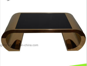 Hot Sale Cheap Glass Coffee Table From China for Sale