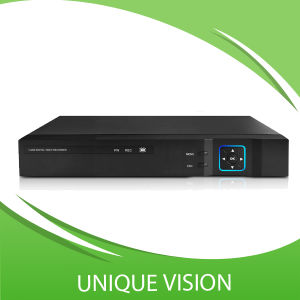 4CH CCTV DVR Support 3MP Tvi Camera pictures & photos